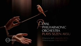 The Royal Philharmonic Orchestra Yorumuyla Sezen Aksu | Most Production