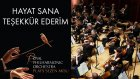 Hayat Sana Teşekkür Ederim - Sezen Aksu ( The Royal Philharmonic Orchestra )