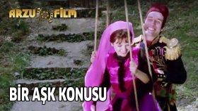 Tosun Paşa - Bir Aşk Konusu