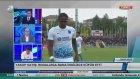 Yakup Kayış : Rodallega'ya ve Trabzonspor Camiasına Yakışmadı Dava Açıyorum
