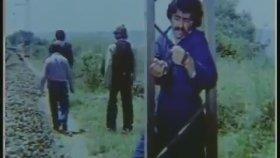 Deli Ferhat - Serdar Gökhan & Meral Zeren ( 1974 - 70 Dk )