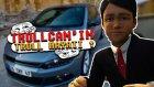 Emrecan'ın Gerçek Arabasını Bulduk ! - Trollcan'ın Troll Hayatı Gta 5 #1