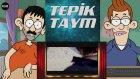 Tepik Taym - Yaka Silktiren Hint Klibi ( Tepki Videosu by Fırıldak Ailesi )