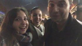 Kadıköy'de Buldukları Telefona Mesaj Bırakan Güzel İnsanlar