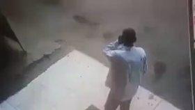 Mısır'da Kedinin Kafasını Attıran Adamın Sonu