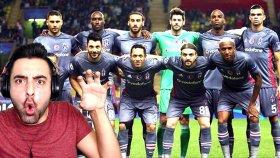 Beşıktaş - Monaco ! Şampiyonlar Ligi Maçı