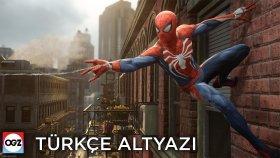 Spider - Man - Türkçe Fragman