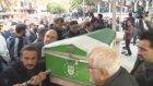 Cem Korkmaz Bursa Ulucami'de Son Yolculuğuna Uğurlandı ( 3 Kasım 2017 )