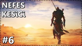 MUHTEŞEM İSKENDERİYE | Asassin's Creed Origins #6