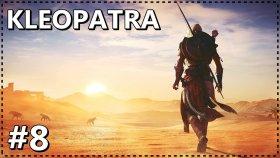 SABIR SABIR SABIR | Asassin's Creed Origins #8