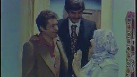 Şeref Sözü - Tarık Akan & Perihan Savaş ( 1977 - 75 Dk )