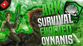 UZUN VE YORUCU YOLCULUK / Ark Survival Evolved : Türkçe - Bölüm 56
