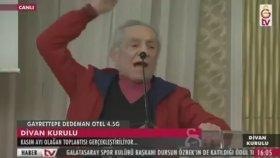 Aydemir Akbaş : Galatasaray İçin Karıyı Bile Satarım