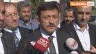AK Parti Genel Başkan Yardımcısı Dağ'dan CHP'ye Eleştiri