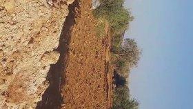 Al Sabunyah Bölgesi Görüntüleri