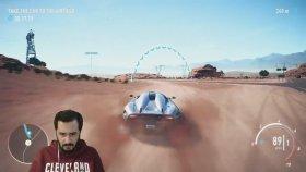 BÜYÜK VURGUN !   Need For Speed Payback Türkçe Bölüm 4