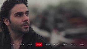 İsmail Yk Müzik Evrimi 2004 - 2017 Diskografi