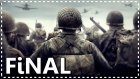 [ final ] Savaştan Geriye Kalan | Call Of Duty : Wwıı