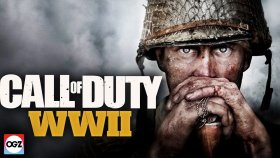 Bol Spoiler'lı Call of Duty : WWII İncelemesi