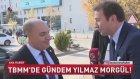 Yılmaz Morgül'ün Başbakan Olma İsteğini Vekillere Sormak