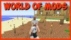 YOLLAR , KÖPRÜLER ve ZİNDAN MACERALARI - World of Mods - #1