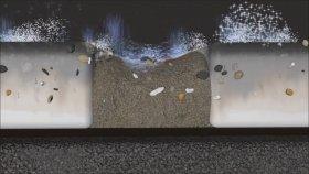 Chemdry'ın Seramik Taş Fayans Sert Zemin Mermer Mozaik Granit Derz Temizleme Süreci