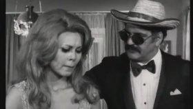 Cehenneme Dolmuş Var - Tanju Korel & Piraye Uzun ( 1971 - 87 Dk )