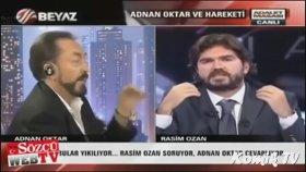 Türk Canlı Yayın Kovulma Anları 2017