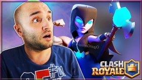 Clash Royale Turnuvası Var Gel Katıl ! !