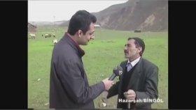 Koyun Çağıran Adam - Amerikan Dublaj