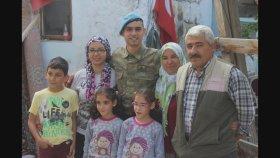 Asker Ailesine Süpriz Yaptı Kayseri 2017