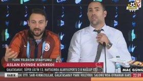 Igor Tudor'un Basın Toplantısında Gazetecileri Tokatlaması