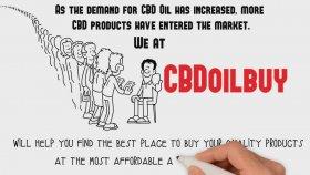 CBD oil for the health