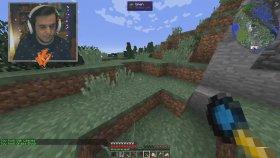 Sınırsız Xp Kasıyoruz Modlu Survival - Minecraftevi