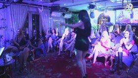 Kedicik Kübra'nın Bu Dansı Müthiş Kıvırması