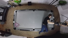 Venom Venomette Amazing Pool Trickshots Iıı
