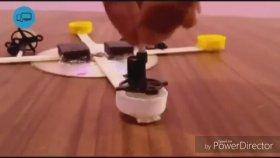 Drone El Yapımı Drone Nasıl Yapılır İzle Gör