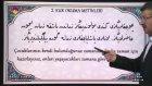 Osmanlı Türkçesi Öğreniyorum 2.Kur - 18.Bölüm