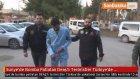Suriye'de Bomba Patlatan Deaş'lı Teröristler Türkiye'de Yakalandı