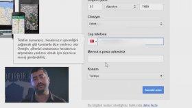 Youtube'a Nasıl Abone Olunur ? Sıfır 1 Adana