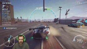 HIZ TUTKUSU ! | Need For Speed Payback Türkçe Bölüm 18