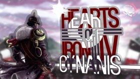 DENGELERİ BOZAN GÜÇ / Hearts Of İron IV : Türkçe Multiplayer Oynanış - Bölüm 13