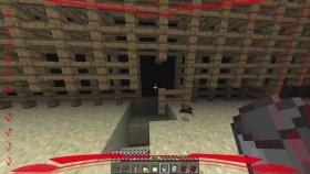 NOOB VS UZAYLI İSTİLASI ! - Minecraft