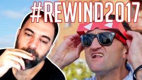 YouTube Rewind 2017 Tepki Videosu ! #YouTubeRewind