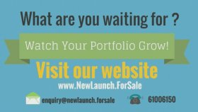 Introducing Newlaunch.forsale
