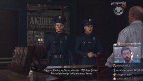 KAŞIN GÖZÜN OYNAMASIN | L.A. Noire #2