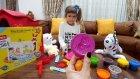 Oyun Hamuru Play Toys Aktivite Seti , Big Set