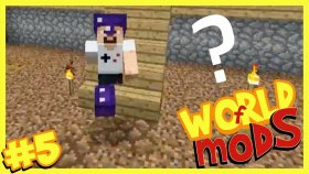 Hile Mi Yaptım Acaba ? - World Of Mods - #5