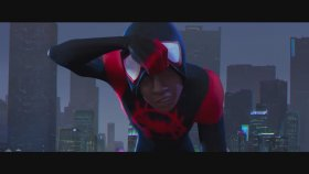 Spider - Man : Into the Spider - Verse ( 2018 ) Teaser Fragman