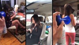 Telefon Bağımlılığı İçin Kız Arkadaşına Karşı Harika Çözüm Bulan Adam
